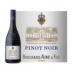 VIN de France - HÉRITAGE DU CONSEILLER DOMAINE BOUCHARD AINE