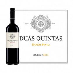 VIN DU PORTUGAL DUAS QUINTAS Domaine Ramos Pinto