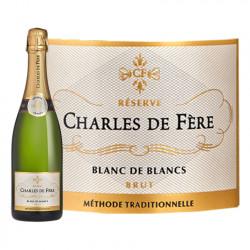 PÉTILLANT CHARLES DE FÈRE BLANC DE BLANCS