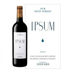 Vin rouge Ipsum 2019
